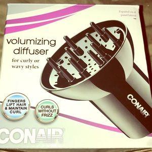 Volumizing Diffuser
